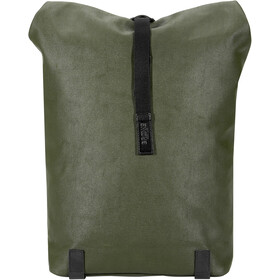 Brooks Pickwick Canvas Backpack 26l, zielony